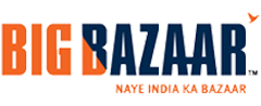 More Power bigbazar logo