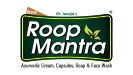 Roop Mantra Face Cream, Facewash & Capsules